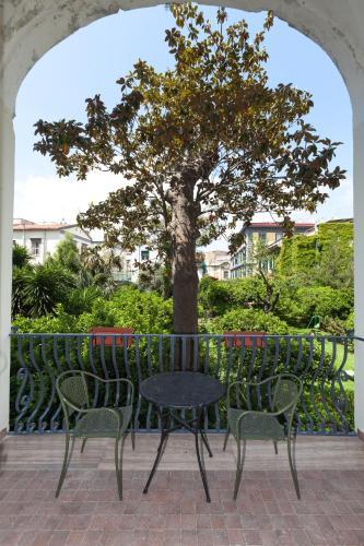 foto The Bellini House B&B (Calvizzano)