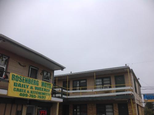 Rosenberg Motel Customer Reviews 2027 25th Street Map Hotel Within 1 Km Of Pleasure Pier Galveston