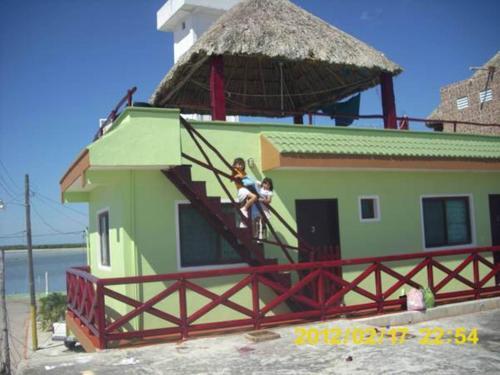 Posada Inn El Faro