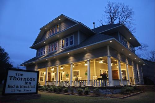 The Thornton Inn Bed and Breakfast, Arlington - Promo Code Details