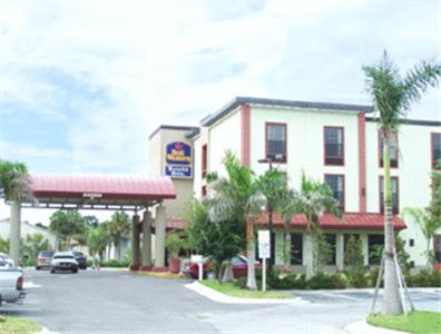 Photo of Best Western Atrea Manatee Hotel Bed and Breakfast Accommodation in Bradenton Florida