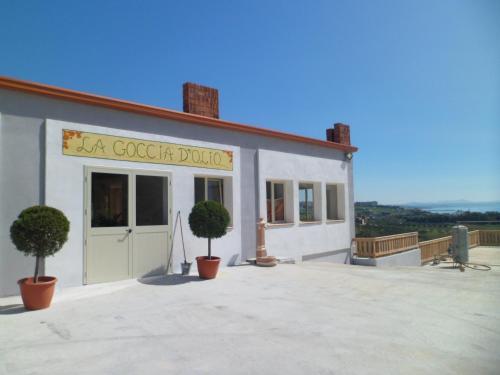 Picture of La Goccia d'olio