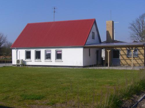 Zwei Schlafzimmer Ferienhaus (Two-Bedroom Holiday Home)