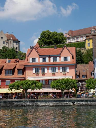 Picture of Hotel Strand Cafe Meersburg