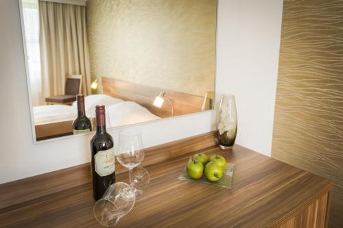 Enziana Hotel Vienna Wien Gunstig Flexible Raten Und Bewertungen