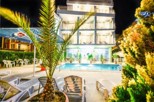 Family Hotel Eliri