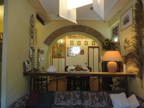 foto 2 Anfore a Testaccio (149 guesthouse roma)