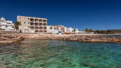 Отель Zodiac Apartments 0 звёзд Испания