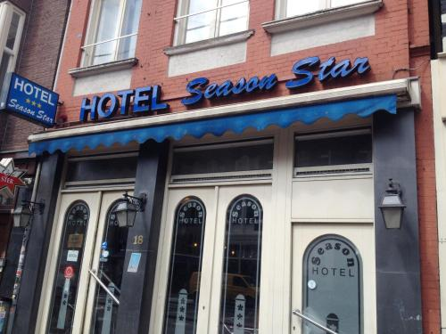 Budget Season Star Hotel