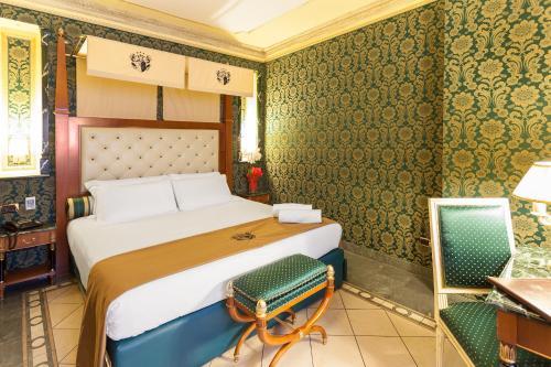 Hotel Manfredi Suite In Rome - image 17