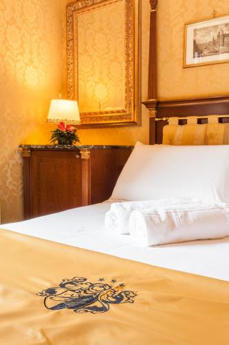 Hotel Manfredi Suite In Rome - image 24