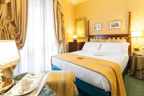 Hotel Manfredi Suite In Rome - image 23