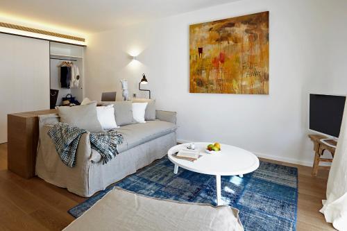 Suite - No reembolsable Hotel Mas Lazuli 10