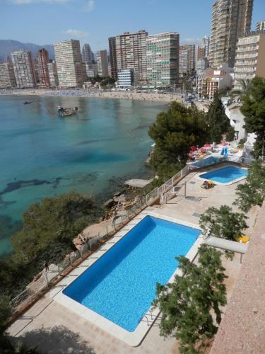 Apartamentos Paraiso Lido - Fincas Benidorm (B&B)