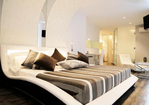 Penthouse Suite - Einzelnutzung Vistabella 2