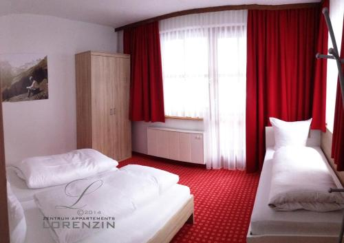 Zentrum Appartements Lorenzin