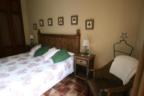 Double Room Hotel Moli de l'Hereu 11