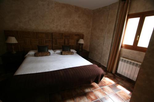Junior Suite Hotel Moli de l'Hereu 9
