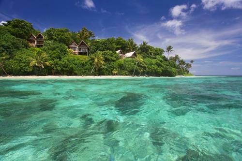 Royal Davui Island Resort, Fiji, Beqa Island
