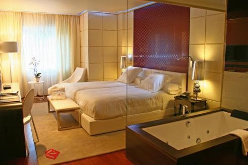 Superior Double or Twin Room Gran Hotel Nagari Boutique & Spa 1