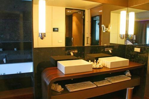 Superior Double or Twin Room Gran Hotel Nagari Boutique & Spa 2