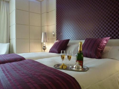 Superior Doppel- oder Zweibettzimmer Gran Hotel Nagari Boutique & Spa 3