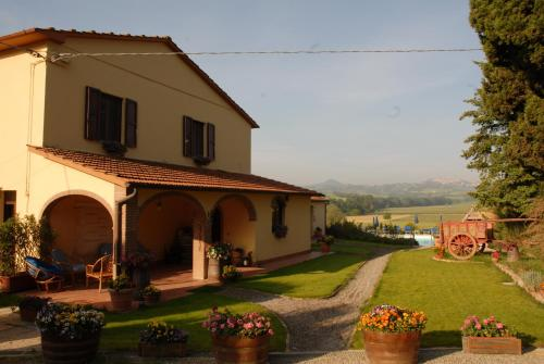 Property in Montepulciano photos of good quality
