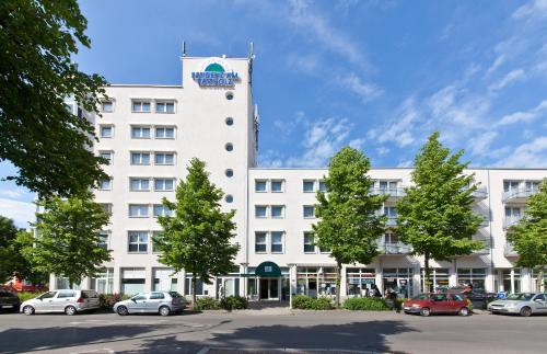 Novum Apartment Hotel Am Ratsholz Leipzig Süd photo 45