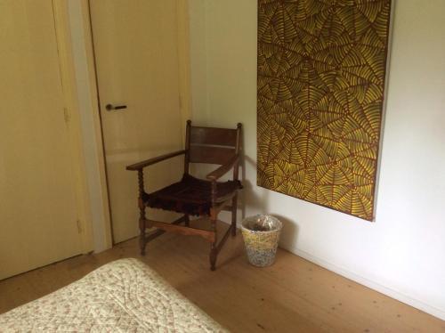 Bed and Breakfast De Baron