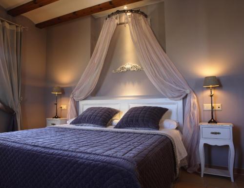 Habitación Doble Estándar - 1 o 2 camas La Mozaira 3