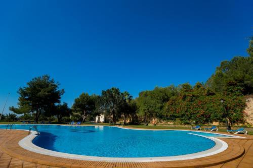 Отель Hotel Golf Campoamor 4 звезды Испания