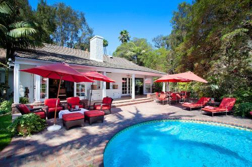 Luxury Outpost Resort