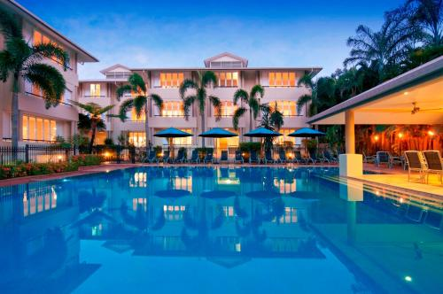 Cayman Villas Port Douglas