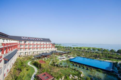 Отель Suzhou Gold Coast Resort