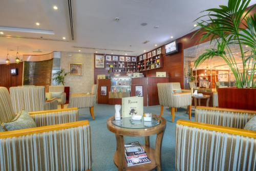 Golden Tulip Al Barsha photo 45