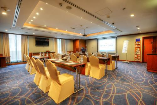 Golden Tulip Al Barsha photo 38