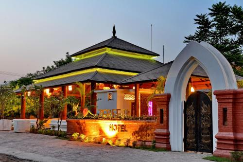 Find cheap Hotels in Burma