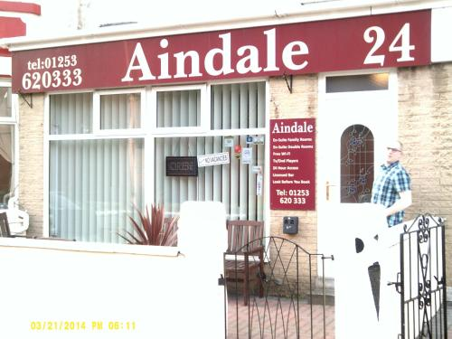 Aindale (Bed and Breakfast)
