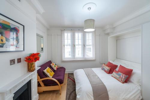 Smart City Apartments - Cannon Street