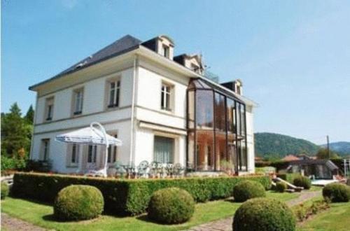 Château Des Tanneurs - CHC