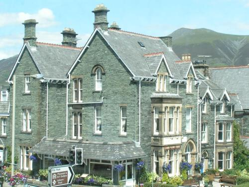 Picture of Keswick Park Hotel