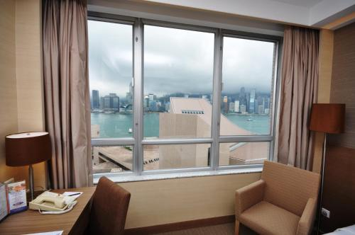 the salisbury ymca of hong kong hong kong best places to stay. Black Bedroom Furniture Sets. Home Design Ideas