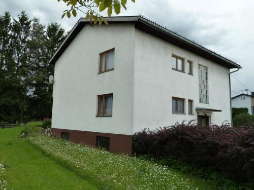 G�stehaus Haller