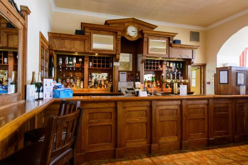 Raven Hall Country House Hotel - 20 of 26