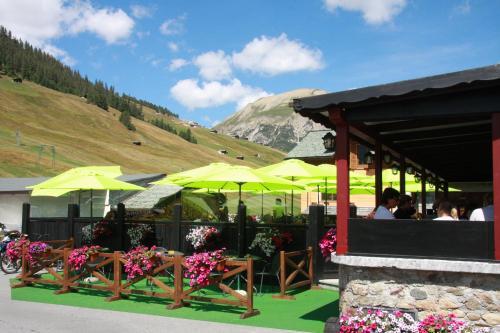 Hotel Livigno Italy Galli Centro