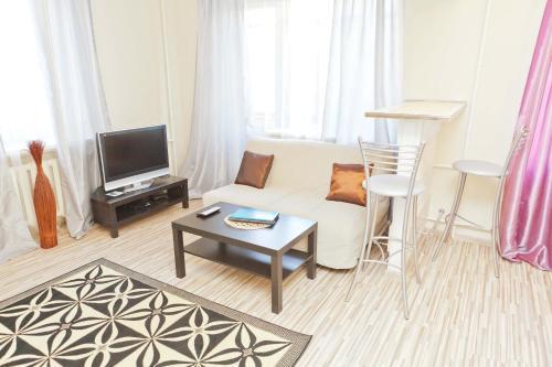 Отель Leader NORD Apartments on Krasnaya Presnya 0 звёзд Россия