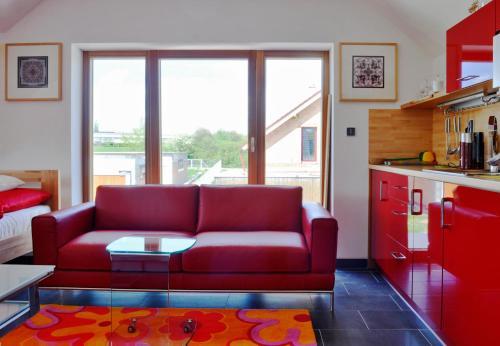 Apartmany u Dubu Humpolec Kuva 7