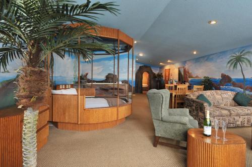 Atlantis Waterpark Hotel Wisconsin Dells WI United States