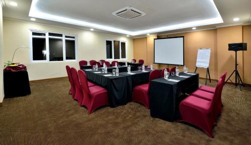 Room Reservation Utk Business