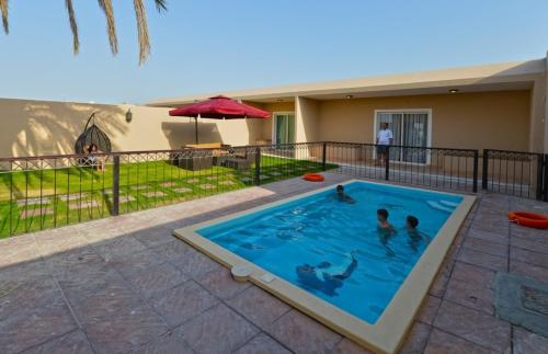 Lafontaine Le Lac Resort, Al Khobar